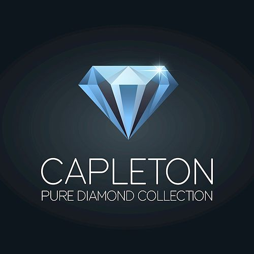 Pure Diamond Collection by Capleton