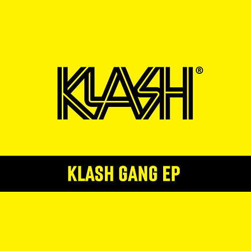 Klash Gang Ep de Various Artists