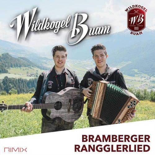 Bramberger Rangglerlied von Wildkogel Buam