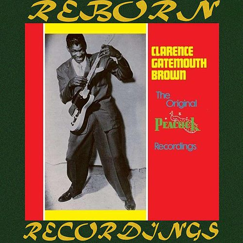 Original Peacock Recordings (HD Remastered) de Clarence