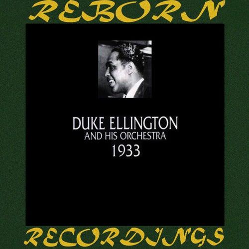 1933 (HD Remastered) von Duke Ellington