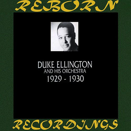 1929-1930 (HD Remastered) von Duke Ellington