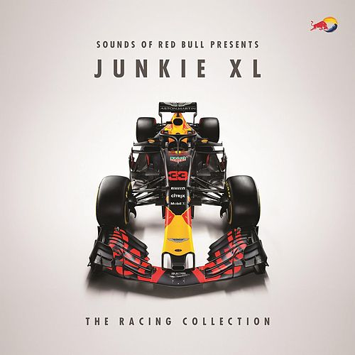 The Racing Collection de Junkie XL