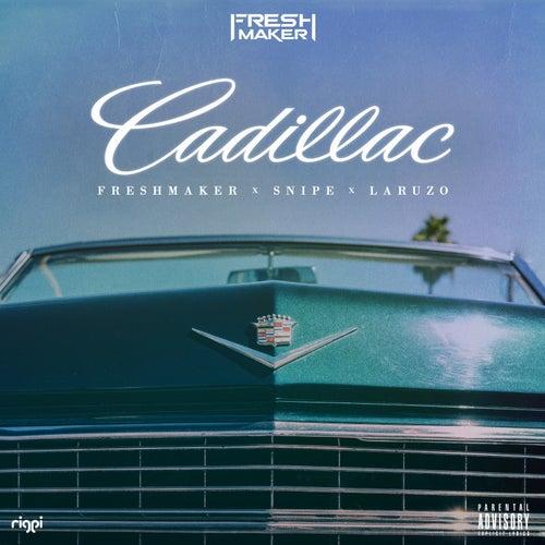 Cadillac by Freshmaker