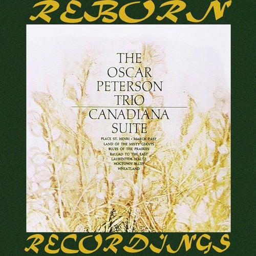Canadiana Suite  (HD Remastered) de Oscar Peterson