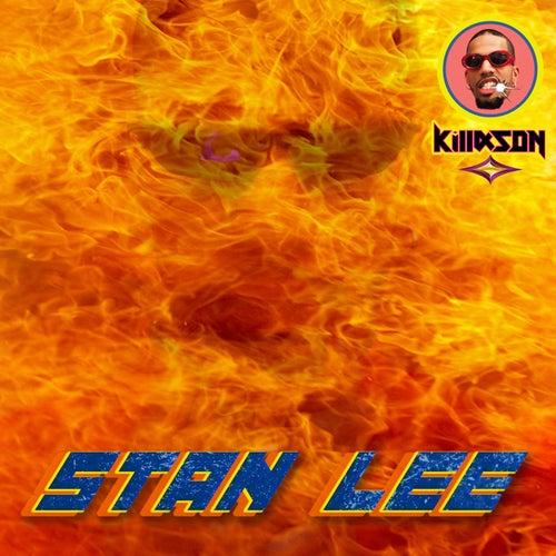 Stan Lee Freestyle (No Sleep) by Killason