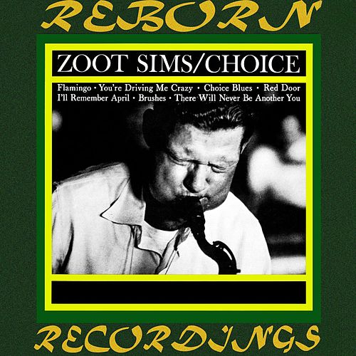 Choice (HD Remastered) de Zoot Sims