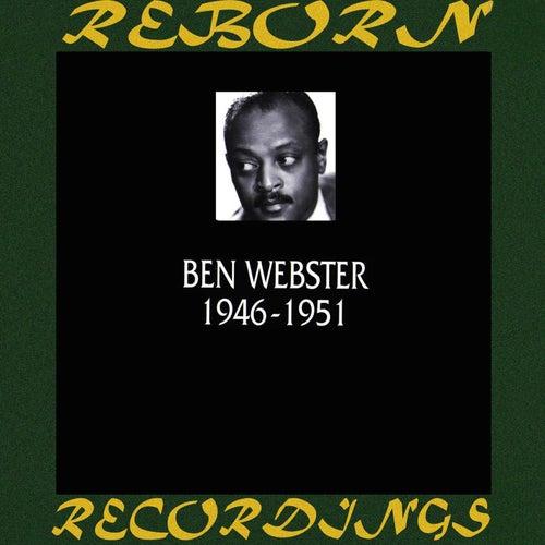 In Chronological - 1946-1951  (HD Remastered) von Ben Webster