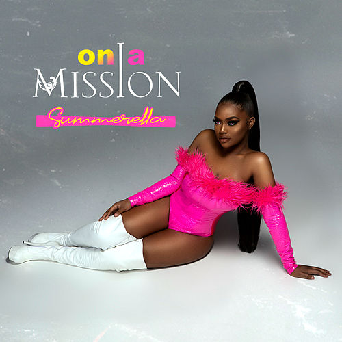 On A Mission by Summerella