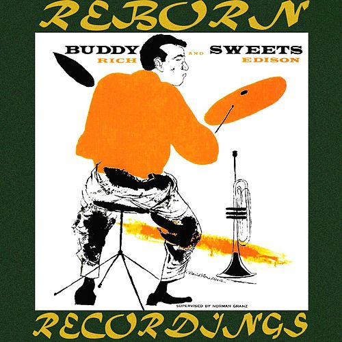 Buddy And Sweets (HD Remastered) de Buddy Rich