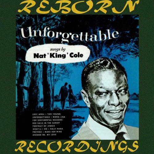 Unforgettable (HD Remastered) von Nat King Cole