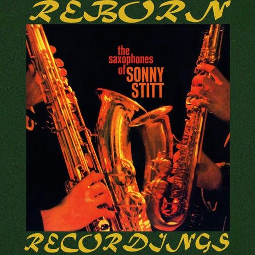 The Saxophones Of Sonny Stitt (Japanese, HD Remastered) von Sidney Bechet