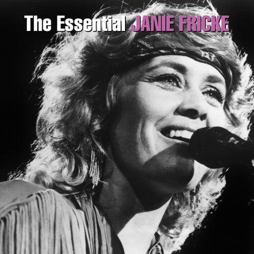 The Essential Janie Fricke de Janie Fricke