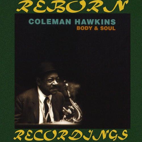 Body and Soul  (HD Remastered) von Coleman Hawkins