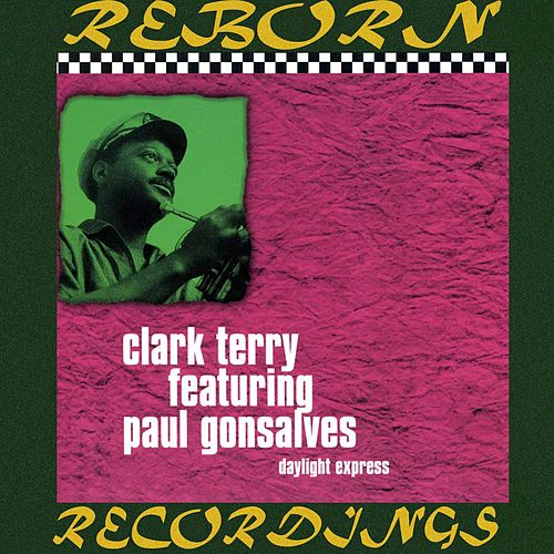 Daylight Express (Chess Legendary Master Series, HD Remastered) von Clark Terry