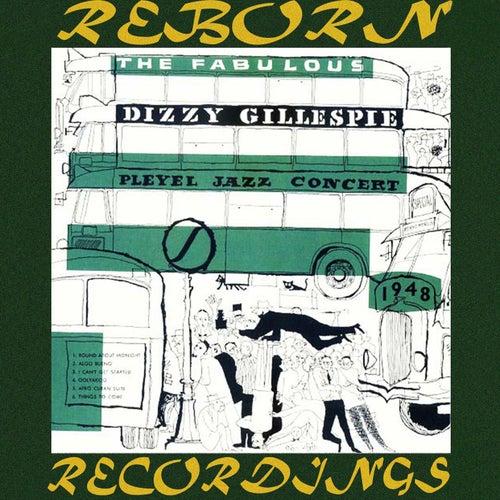 Pleyel Jazz Concert 1948 (HD Remastered) de Dizzy Gillespie