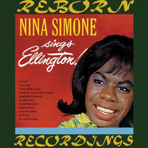 Nina Sings Ellington (HD Remastered) de Nina Simone