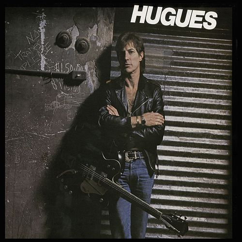 Hugues (Nashville) by Hugues Aufray