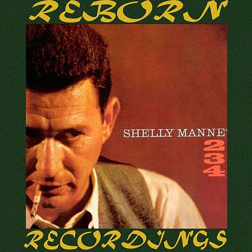 2-3-4 (Expanded, HD Remastered) von Shelly Manne