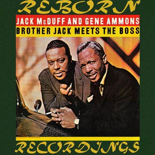 Brother Jack Meets the Boss (HD Remastered) de Jack McDuff
