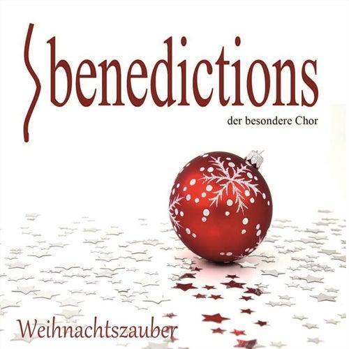 Weihnachtszauber von The Benedictions