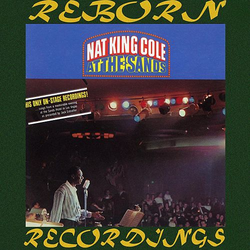 At The Sands (HD Remastered) de Nat King Cole