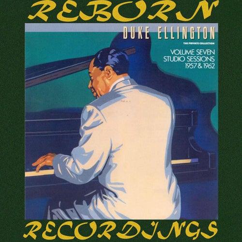 Duke Ellington Private Collection, Vol.7 - Studio Sessions 1957 And 1962  (HD Remastered) de Duke Ellington
