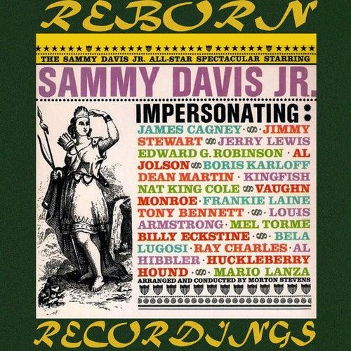 All Star Spectacular (HD Remastered) von Sammy Davis, Jr.