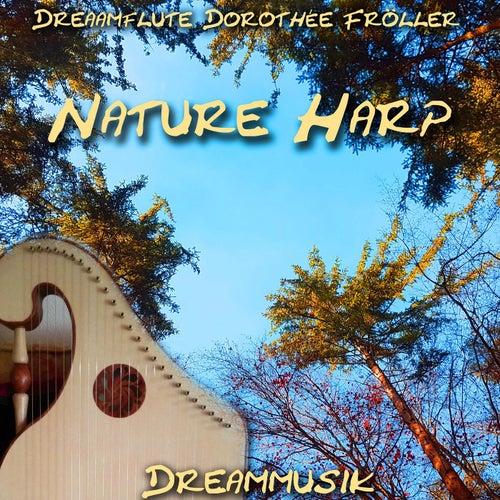 Nature Harp von Dreamflute Dorothée Fröller