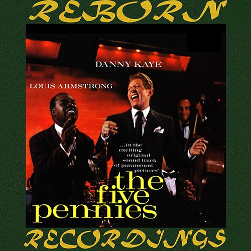 The Five Pennies, Movie Soundtrack (HD Remastered) von Louis Amstrong