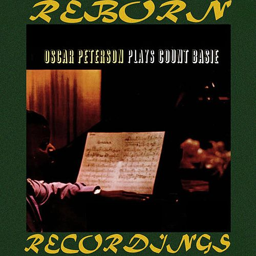 Plays Count Basie (HD Remastered) by Oscar Peterson