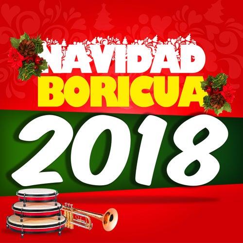 Navidad Boricua 2018 by Various Artists