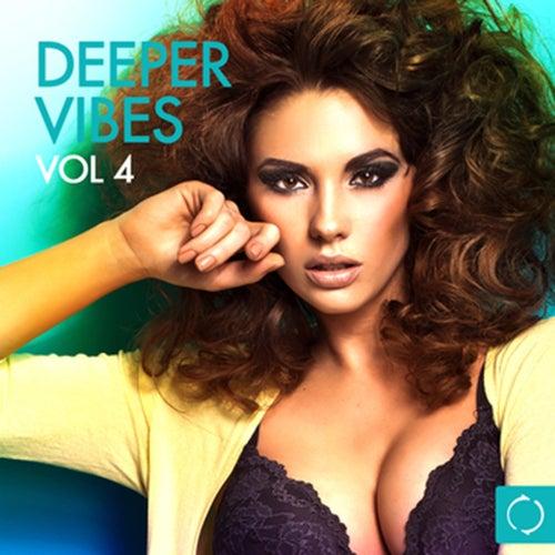 Deeper Vibes, Vol. 4 de Various Artists