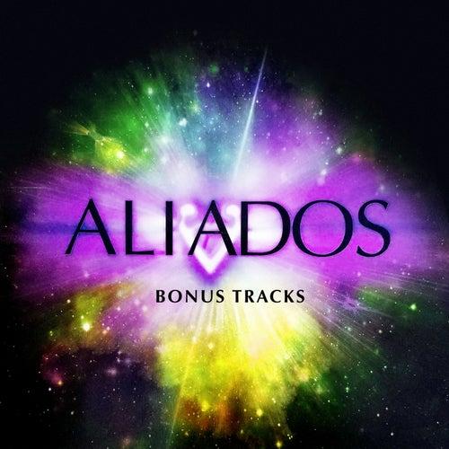Aliados - Bonus Tracks de Various Artists
