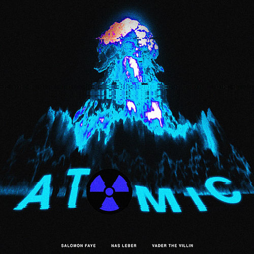 Atomic von Salomon Faye