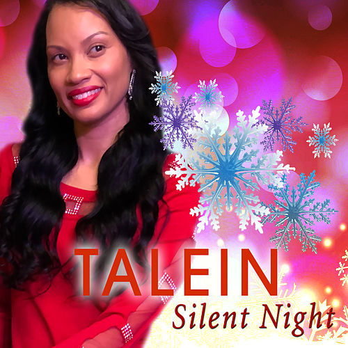 Silent Night by Talein