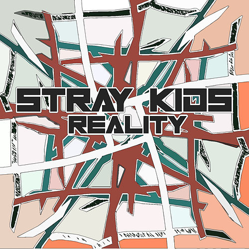 Reality von Stray Kids