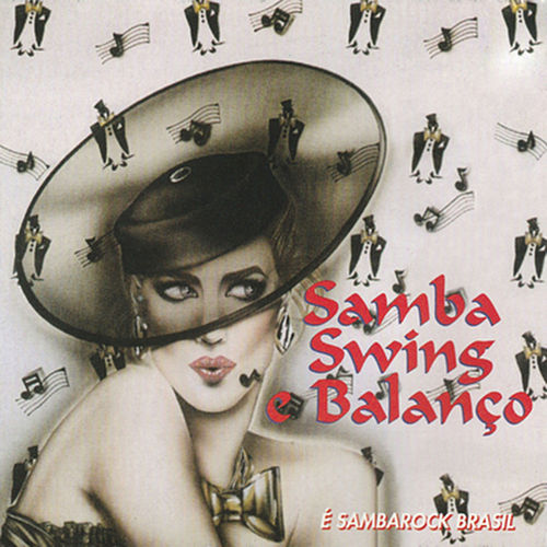 Samba, Swing e Balanço de Various Artists
