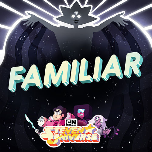 Familiar von Steven Universe