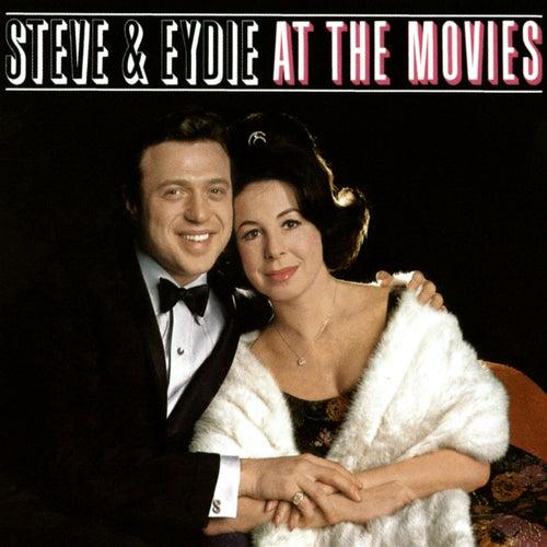 At The Movies de Steve