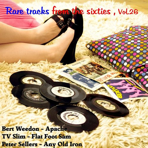 Rare Tracks from the Sixties, Vol. 26 by Various Artists