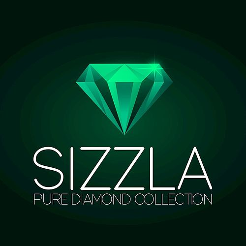 Pure Diamond Collection de Sizzla