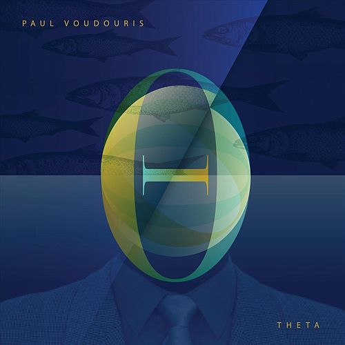 Theta by Paul Voudouris