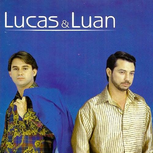 Lucas & Luan by Lucas