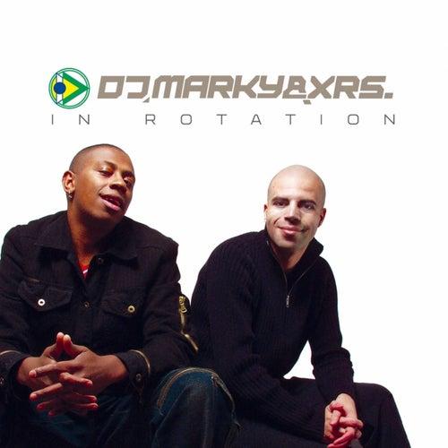 In Rotation von DJ Marky