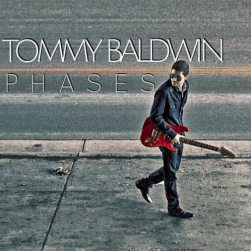 Phases by Tommy Baldwin
