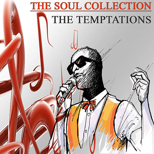 The Soul Collection (Original Recordings), Vol. 22 von The Temptations