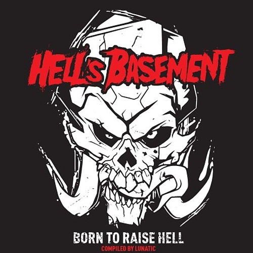 Hells Album 'Born To Raise Hell' - EP de Various Artists