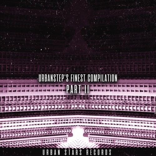 Urbanstep's Finest Compilation, Pt. 2 - EP by Urbanstep