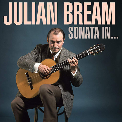 Sonata In… by Julian Bream